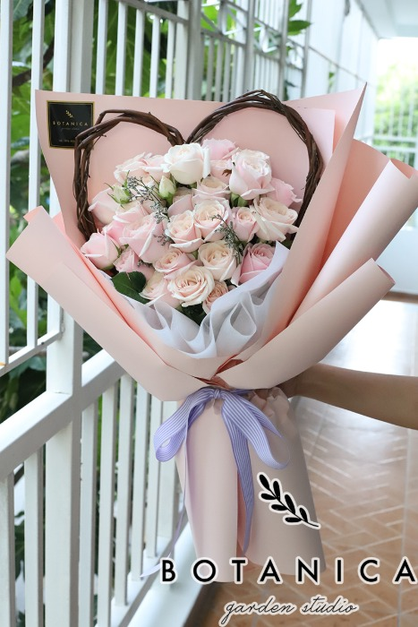 My Heart Bouquet - Giao nội thành TPHCM