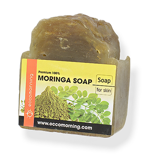 eccomorning_Natural Handmade Soap